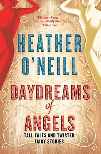 9780857054029: Daydreams of Angels