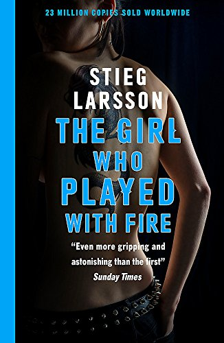 9780857054043: The Girl Who Played With Fire