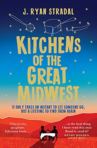 9780857054098: Kitchens Of The Great Midwest /book
