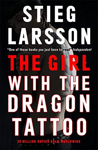 9780857054104: The Girl with the Dragon Tattoo