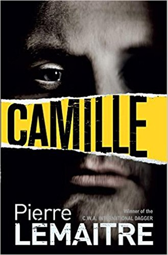 9780857054128: Camille (The Camille Verhoeven Trilogy)