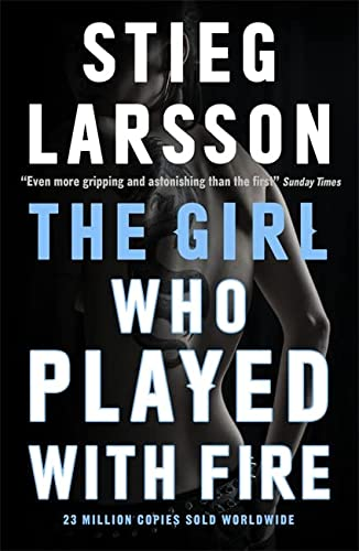 9780857054159: The Girl Who Played with Fire