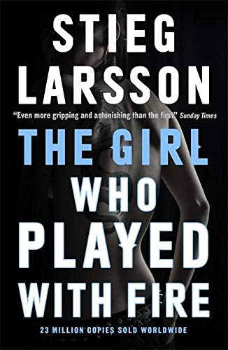9780857054159: The Girl Who Played With Fire (Millennium Series)