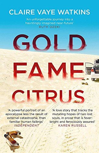 9780857054814: Gold Fame Citrus