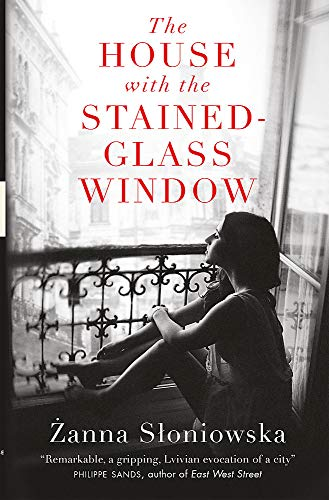 9780857057143: The House with the Stained-Glass Window (MacLehose Press Editions)