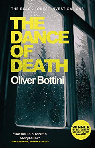 9780857057433: The Dance of Death: A Black Forest Investigation III (The Black Forest Investigations)