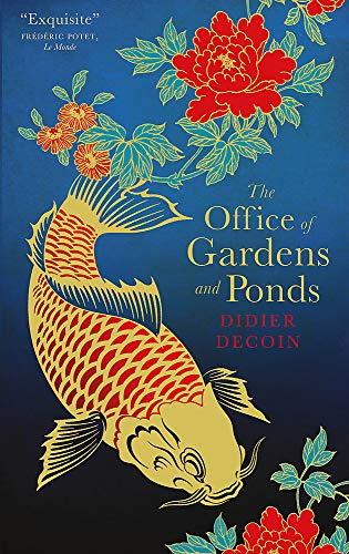 9780857057600: The Office of Gardens and Ponds