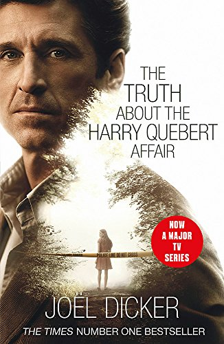 9780857058430: The Truth About Harry Quebert Affair. TV Tie-In: The million-copy bestselling sensation