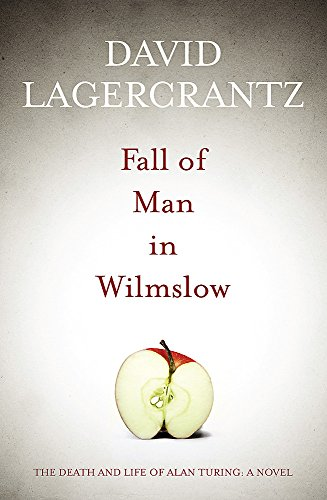 9780857059895: Fall of Man in Wilmslow