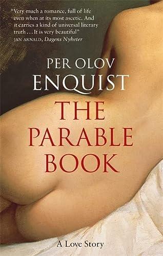 Imagen de archivo de The Parable Book a la venta por Wonder Book