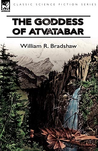 9780857062895: The Goddess of Atvatabar