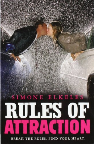 9780857070432: Rules of Attraction