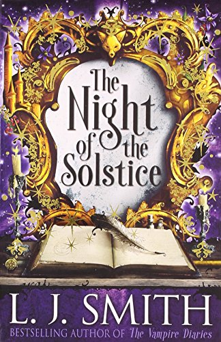 9780857070500: Night of the Solstice