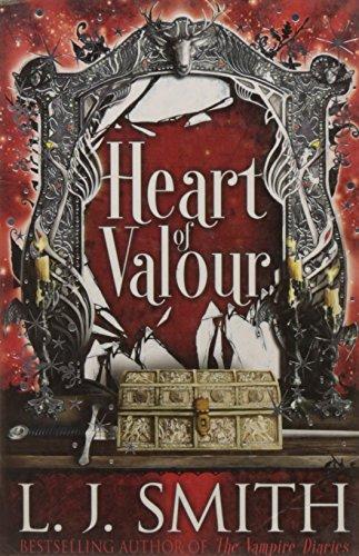 Heart of Valour: L J Smith