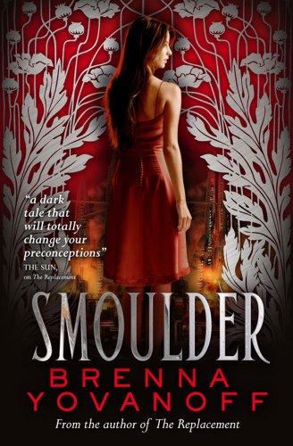 9780857070784: Smoulder