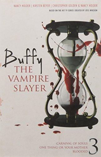9780857070883: Buffy the Vampire Slayer #3