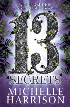 9780857070890: The Thirteen Secrets