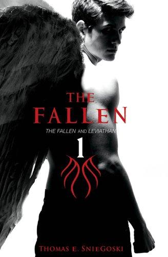 9780857071217: Fallen