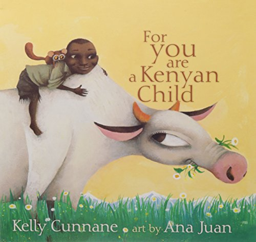 9780857071309: For You Are a Kenyan Child