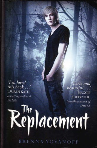 9780857071385: The Replacement