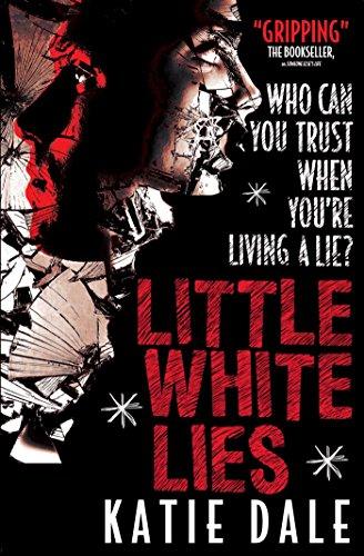 9780857071439: Little White Lies