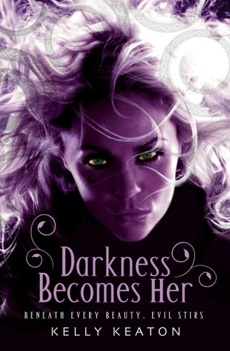 9780857071453: Darkness Becomes Her