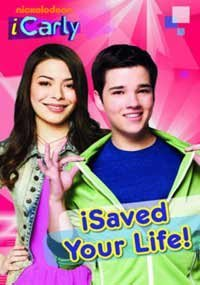 9780857071781: Isaved Your Life (iCarly)