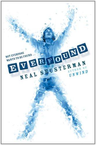 9780857071828: Everfound (Skinjacker Trilogy (Paperback))