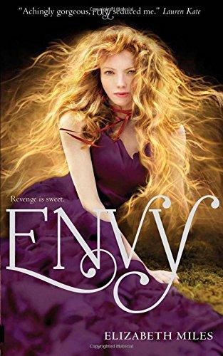 9780857072030: Envy