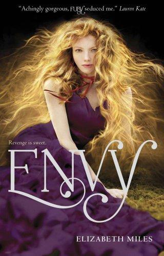 9780857072054: Envy
