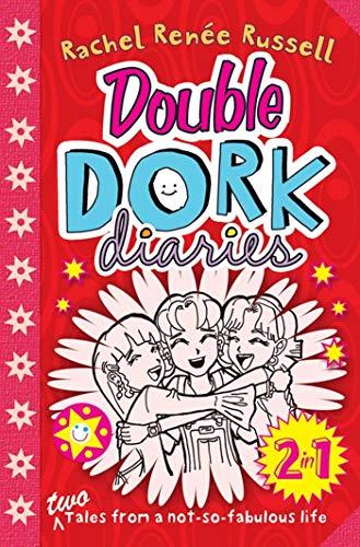 9780857072184: Double Dork Diaries