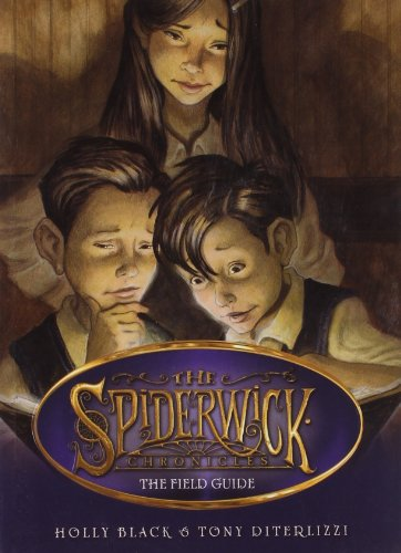 9780857072429: The Field Guide (Spiderwick Chronicles (Paperback))