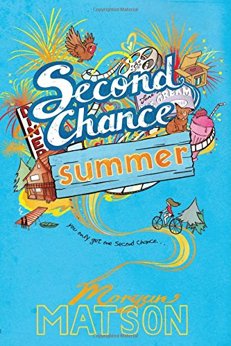 9780857072702: Second Chance Summer