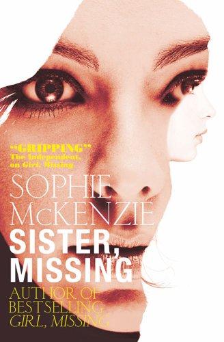 9780857072887: Sister, Missing