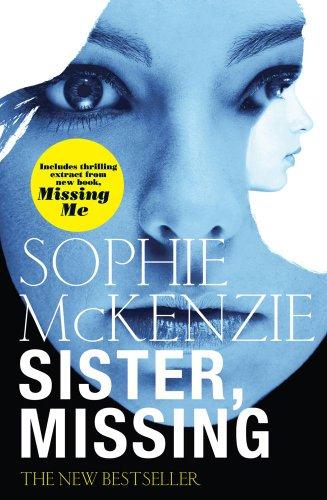 9780857072894: Sister, Missing