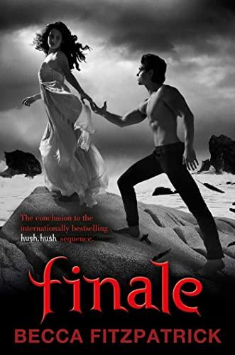 9780857072917: Finale (Hush Hush)