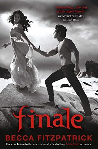 9780857072931: Finale: 4 (Hush Hush)