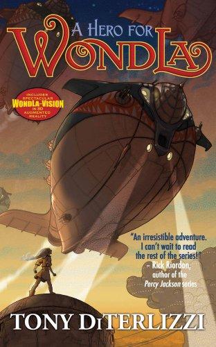 9780857073013: Hero for WondLa (Wondla 2)