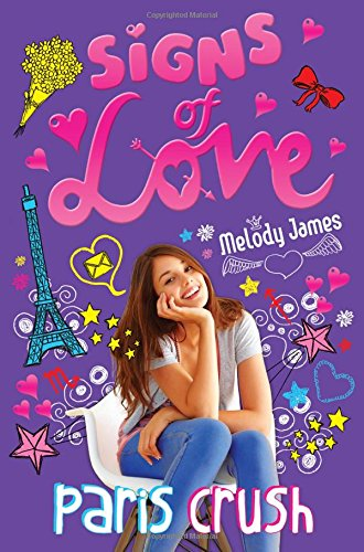 9780857073266: Signs of Love: Paris Crush