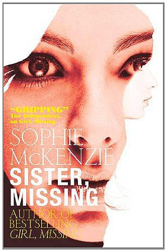 9780857073419: Sister, Missing