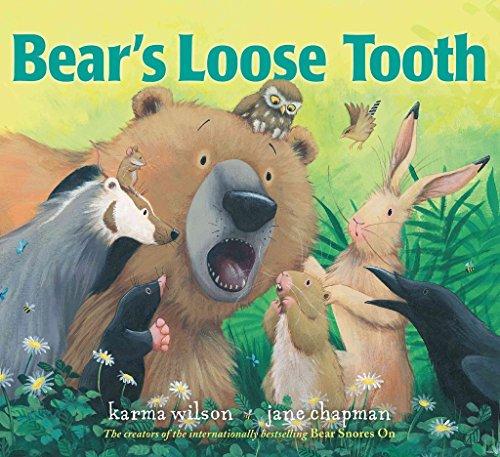 9780857073426: Bears Loose Tooth
