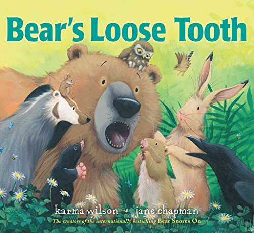 9780857073426: Bear's Loose Tooth