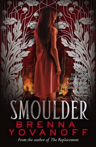 9780857074553: Smoulder