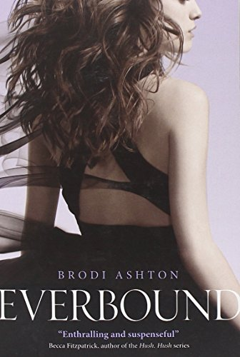 9780857074638: Everbound (Everneath)