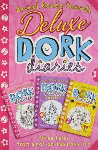 9780857074744: Dork Diaries