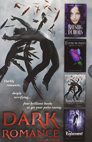 9780857075031: Dark Romance X4 Paperback Boxset