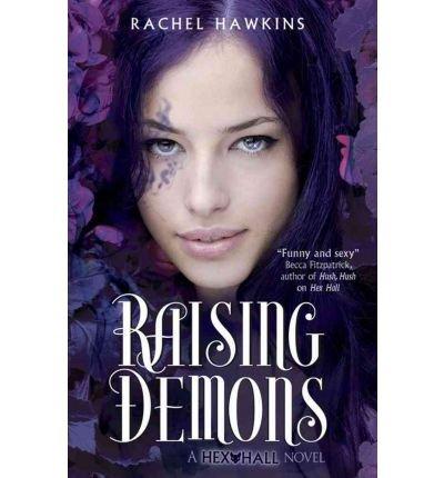 9780857075062: Raising Demons