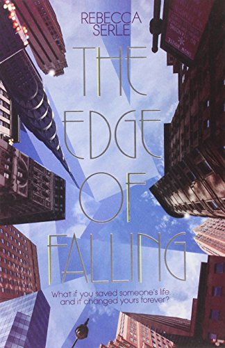 9780857075185: The Edge of Falling