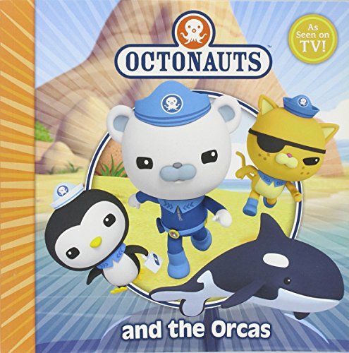 9780857075284: Octonauts and the Orcas