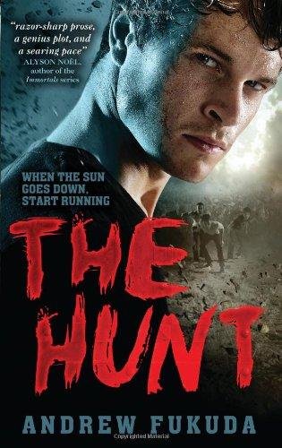 The Hunt: Fukuda, Andrew